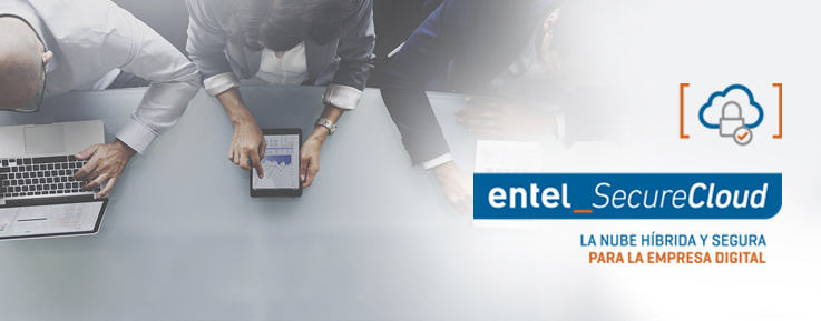 Entel_Secure Cloud